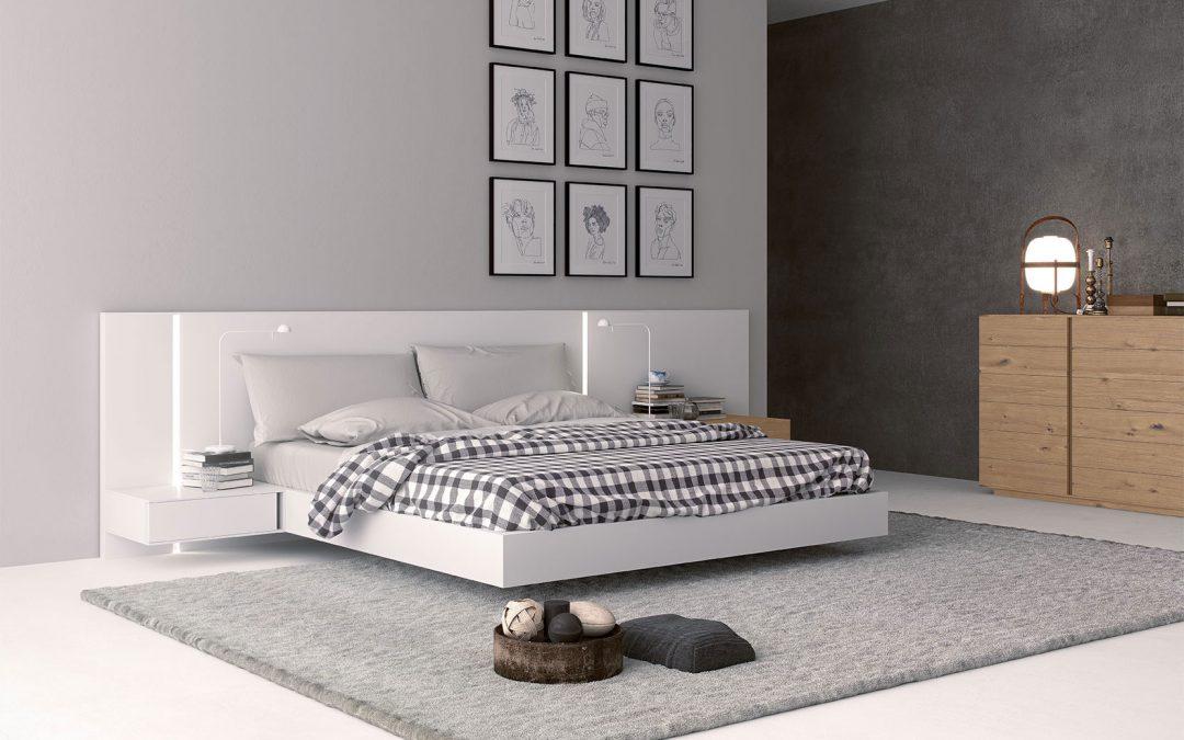 Dormitorios que seducen