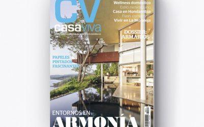Revista Casa Viva, dossier armarios