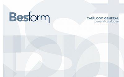 Besform Nuevo Catálogo 2014