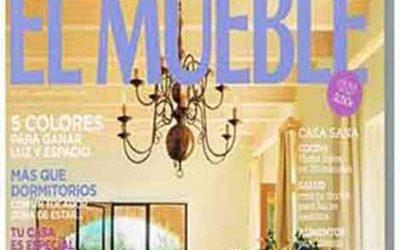 Besform en la Revista El Mueble