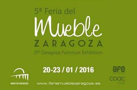 Besform en la Feria del Mueble de Zaragoza 2016