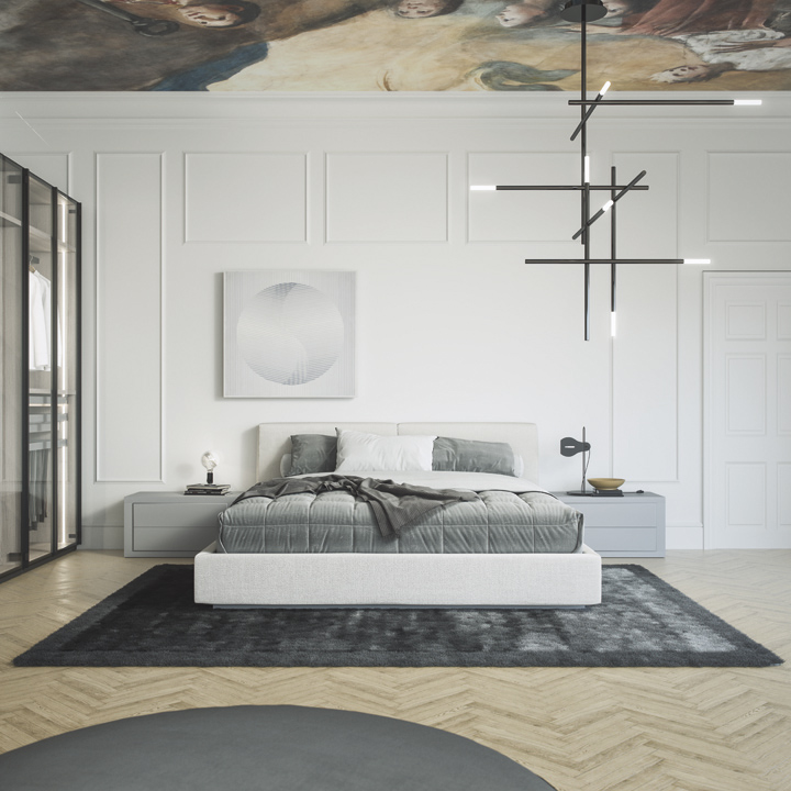 2019 15 - Dormitorios