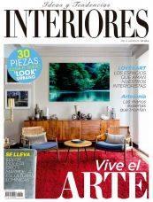 Aparición en revista Interiores