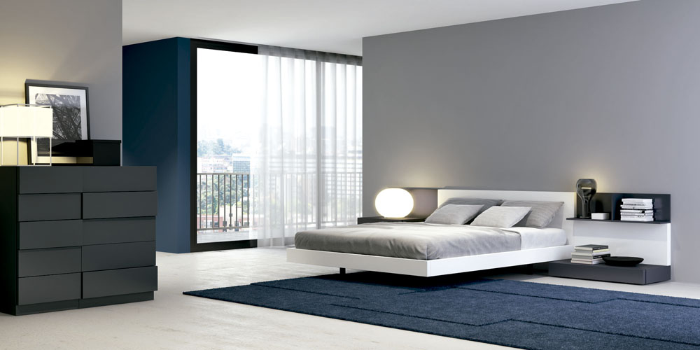 Dormitorio PILEF