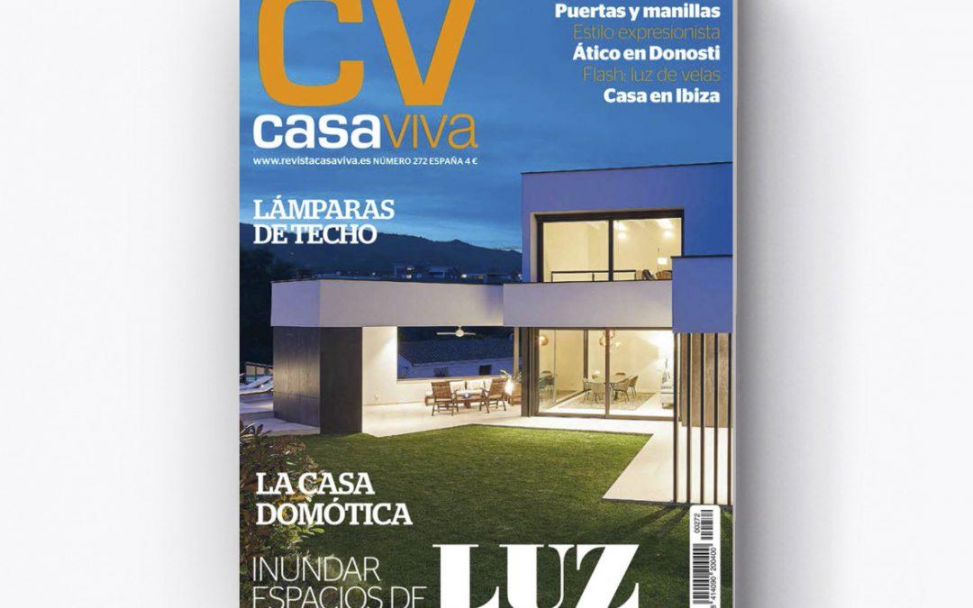Noticia en Casa Viva