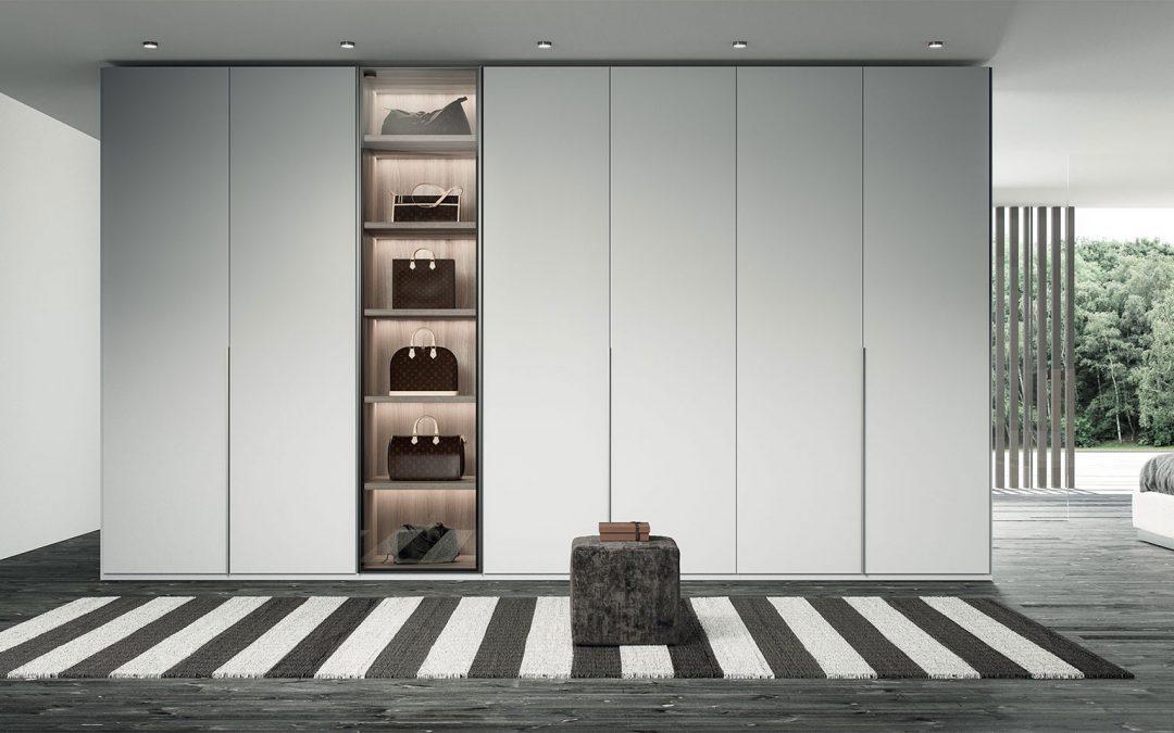 Armarios de diseño a medida