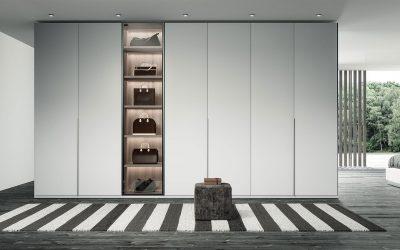 NOVO, nuestro nuevo armario