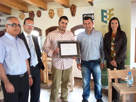 Besform recibe Premio Innovación 2011