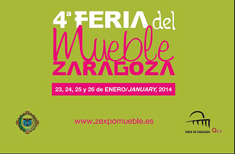 Besform en la IV Feria de Zaragoza