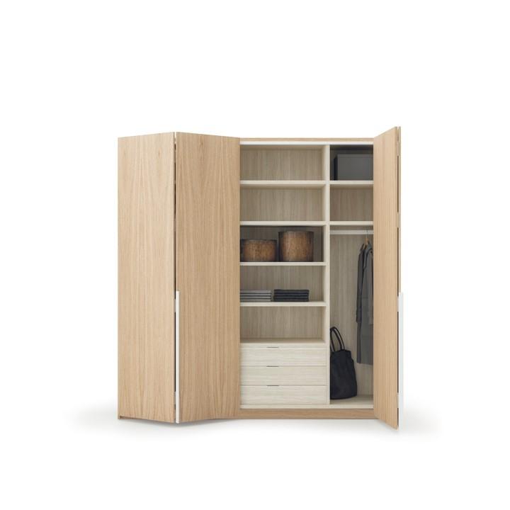 armari obert - Armarios Plegables
