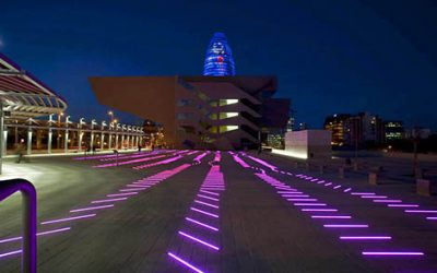Besform colaborador en la Barcelona Design Week 2015