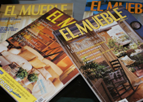 Guía de la decoración de El Mueble 2011