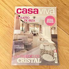En Casa Viva de la mano de  Natalia Zubizarreta Interiorismo