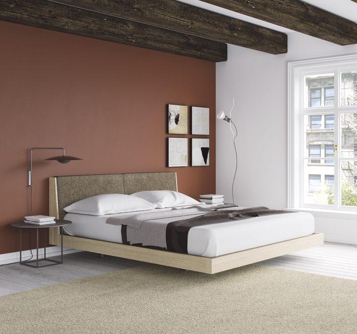 La nueva cama PILLOW en Casa Viva del mes de agosto