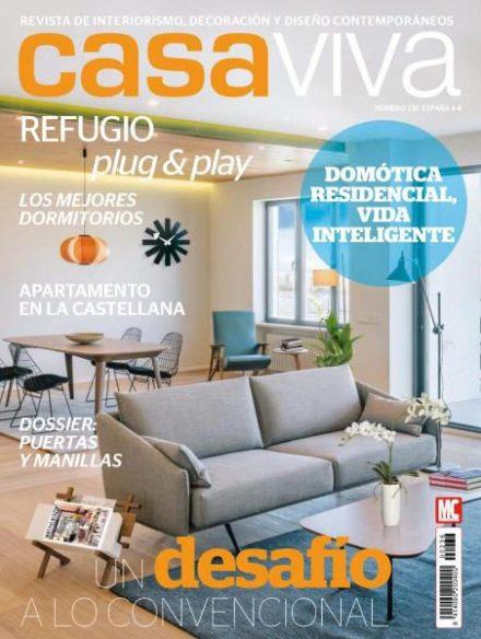 Casa Viva, enero 2017