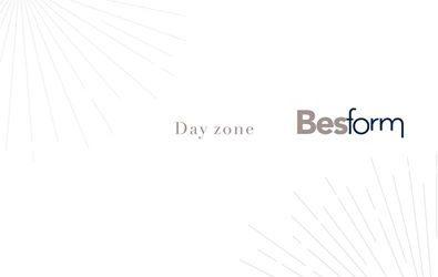 Portada Day Zone by Besform
