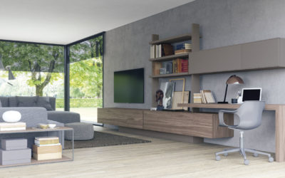 Compartir mueble