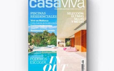 Casa Viva, julio