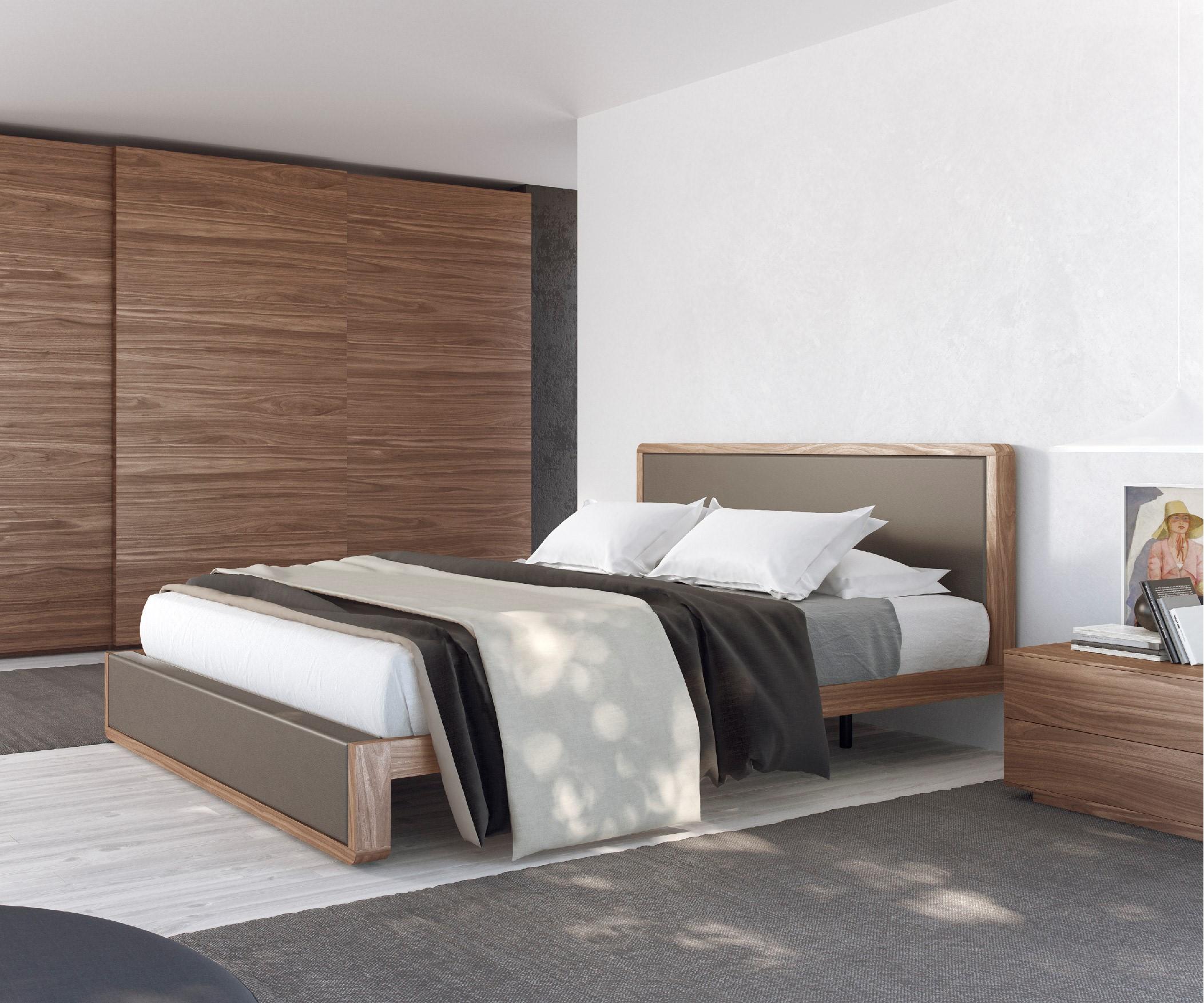 Fabricantes de muebles dormitorio